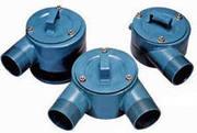 Фильтры сливные в сборе ФС-1,  ФС-2,  ФСк-1,  ФСк-2,  ФС-1,  ФС-2