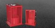 Пеногенераторы типа ГПСС. Генераторы  пены гпсс 600,  гпсс 600А,  гпсс 2000, гпсс 2000А.